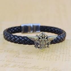Bracelet with Eagle