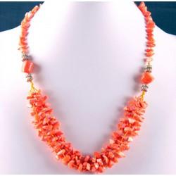 Pulsera Perlas Irregulares Oro - Sfera
